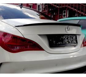 Спойлер Mercedes CLA (C117)