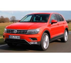 Volkswagen Tiguan (2016 +)