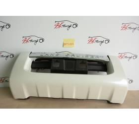 Накладка на бампер Toyota LC200 (LC-B200)