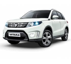 Suzuki Vitara 4 (2015+ )