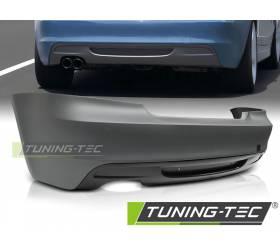 Задний бампер BMW E82 / E88 2007-2013 (ZTBM48)