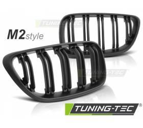 Решетка радиатора BMW F22 / F23 (GRBM83)