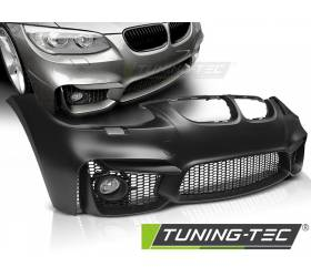 Передний бампер BMW E92 / E93 2010-2013 (ZPBM44)