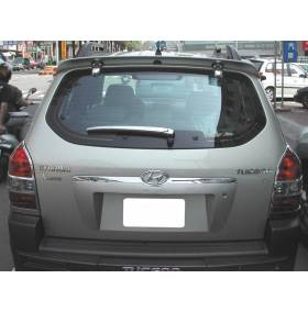 Спойлер Hyundai Tucson