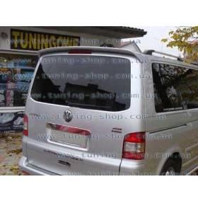 Спойлер VW T5