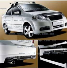 Комплект обвеса GM Chevrolet Aveo