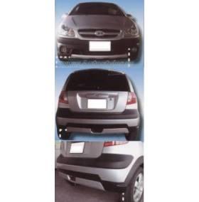 Комплект обвеса GM Hyundai Getz