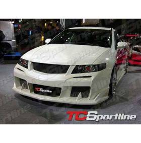 Передний бампер Honda Accord (Sportline)