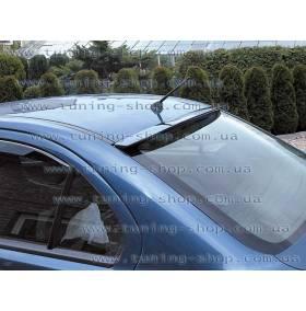 Cпойлер Mitsubishi Lancer X (бленда)
