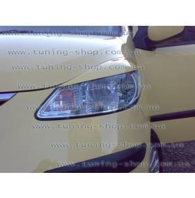Реснички Hyundai i-10