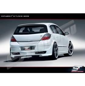 Задний Бампер ST Opel Astra H