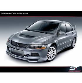 Пороги Mitsubishi Lancer Evo 9