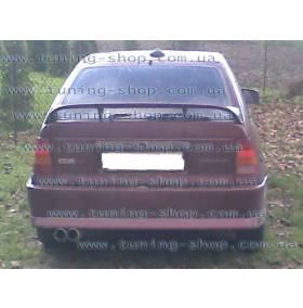 Задний бампер Irmsher Opel Kadet