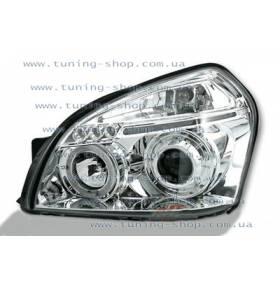 Альтернативная оптика Hyundai Tucson (LPHU01)