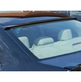 Спойлер Honda Accord 2008 (бленда на стекло)