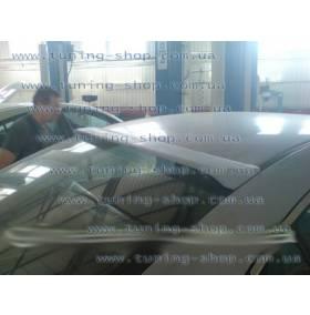 Спойлер Mazda 6 2008 (бленда на стекло)