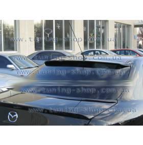 Спойлер Mazda 6 (бленда на стекло)