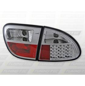Задние фонари Seat leon toledo 1999 - 2004 (LDSE01)