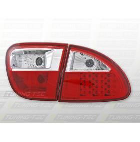 Задние фонари Seat leon toledo 1999 - 2004 (LDSE03)