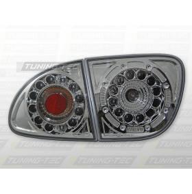 Задние фонари Seat leon toledo 1999 - 2004 (LDSE04)