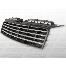 Гриль Audi А3 2003 -  (GRAU11)