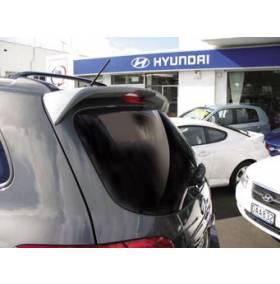 Спойлер Hyundai Santa Fe