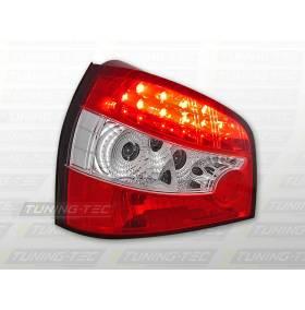 Задние фонари Audi А3 1996 - 2000 (LDAU01)