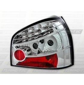 Задние фонари Audi А3 1996 - 2000 (LDAU06)