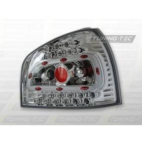 Задние фонари Audi А3 1996 - 2000 (LDAU16)