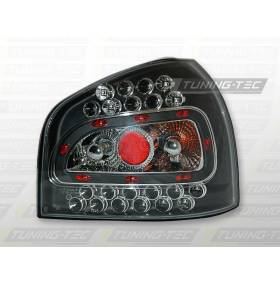 Задние фонари Audi А3 1996 - 2000 (LDAU17)