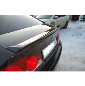 Спойлер Honda Civic 2006 (сабля на багажник Mugen-st)