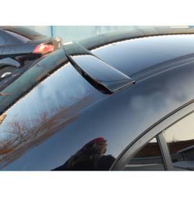Спойлер Honda Civic 2006 (бленда на стекло Mugen-st)