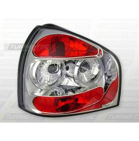 Задние фонари Audi А3 1996 - 2000 (LТAU04)