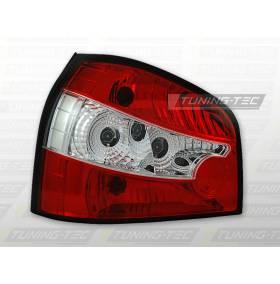 Задние фонари Audi А3 1996 - 2000 (LТAU23)