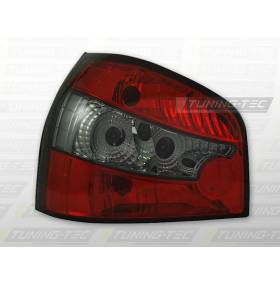 Задние фонари Audi А3 1996 - 2000 (LТAU24)