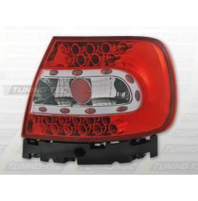Задние фонари Audi A4 1994 - 2000 (LDAU07)