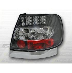 Задние фонари Audi A4 1994 - 2000 (LDAU23)