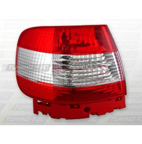 Задние фонари Audi A4 1994 - 2000 (LТAU10)