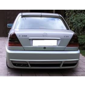 Задний бампер Mercedes W202 (AT)
