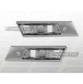 Поворотные фонари BMW E32 (KBBM03)
