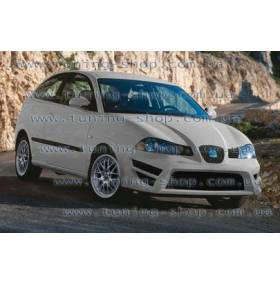 Передний бампер Seat Ibiza (AT)