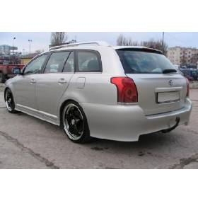 Задний бампер Toyota Avensis Combi (AT)