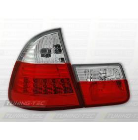 Задние фонари BMW E46 Сombi (LDBM28)