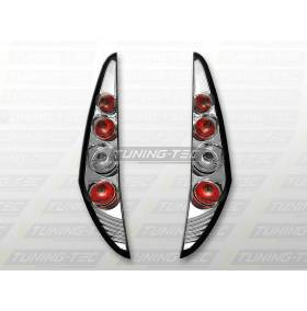 Задние фонари Fiat Punto 1999 - 2003 (LТFI06)