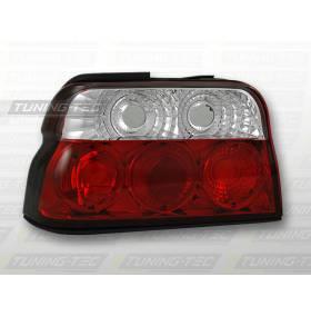 Задние фонари Ford Eskort 1990 - 1995 (LTFO24)
