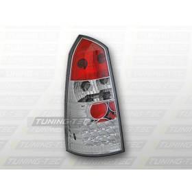 Задние фонари Ford Focus Combi 1998 - 2004 (LDFO01)