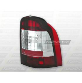 Задние фонари Ford Mondeo Combi 1996 - 2000 (LTFO16)