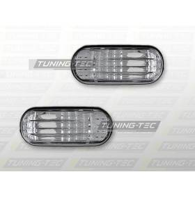 Поворотные фонари Honda Civic 1991 - 1995 (KBHO01)