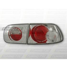 Задние фонари Honda Civic 1991 - 1995 (LTHO02)