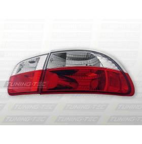 Задние фонари Honda Civic 1991 - 1995 (LTHO05)